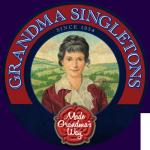 Grandma Singletons